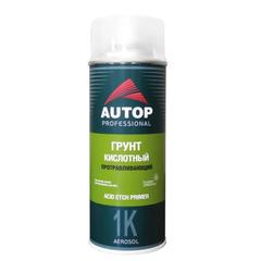 Грунт кислотный Autop Acid Etch Primer №8 520 мл