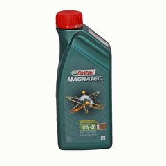 Масло моторное Castrol Magnatec 10w-40 п/син (1 л.)