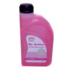 """Шампунь """"Sintec"""" Dr.Active Foam Effect для б/к мойки 1 кг."""