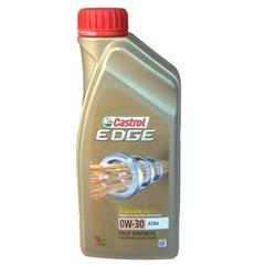 Масло моторное Castrol EDGE 0w-30 А3/В4  синт. (1 л.)