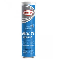 "Смазка MULTI Grease EP 2-150 ""SINTEC"" 400гр."