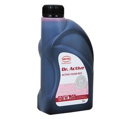 """Шампунь """"Sintec"""" Dr.Active Foam Redt для б/к мойки 1 кг."""