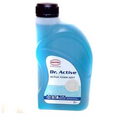 """Шампунь """"Sintec"""" Dr.Active Foam Soft для б/к мойки 1 кг."""