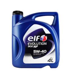 Масло моторное ELF Evolution 900 SXR 5W-30 A5/B5(4л) синт.