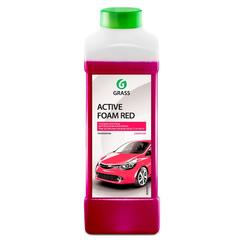 "Шампунь ""GraSS"" Активная пена Active Foam RED (1кг)"