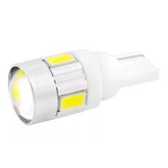 "Лампа светодиодная T10 12V 6SMD ""SKYWAY"""