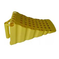 Башмак противооткатный для грузовых а/м 40т пластик