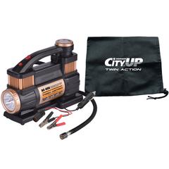 """Компрессор """"CityUp"""" АС-606 Twin Action"""