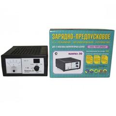"""Зарядное устройство """"ОРИОН"""" Вымпел-30 12V (18A) автомат 220V"""