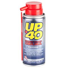 """Смазка универсальная """"CityUp"""" UP-40 (120 мл)"""