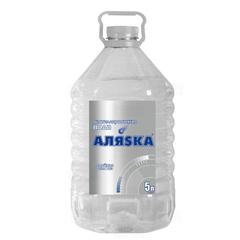 """Вода дистиллированная """"Аляsка"""" 5 литр."""