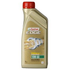 Масло моторное Castrol EDGE 10w-60 TITANIUM FST синт. (1л.)