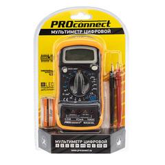 "Мультиметр ""PROconnect"" 13-3021"