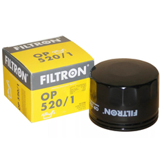 """Фильтр масляный """"FILTRON"""" OP5201"""