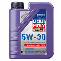 Масло моторное LIQUI MOLY 5W-30 Synthoil High Tech С3 (1л)