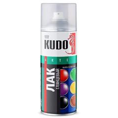 """Лак глянцевый """"KUDO"""" 520мл."""