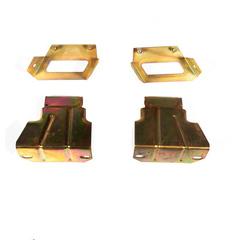 Кронштейн бампера 2108 в ассортименте