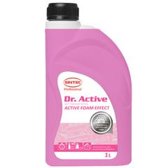 """Шампунь """"Sintec"""" Dr.Active Active Foam Effect 1 кг."""