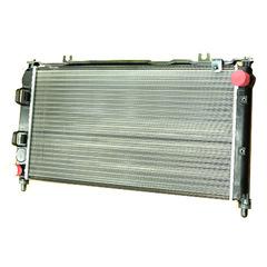 """Радиатор охлаждения 2190,2192 """"ПОАР""""(алюм.) модуль охл. Кейдак( 2-х рядный)"""