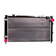 """Радиатор охлаждения 2190,2192 """"ПОАР""""(алюм.) модуль охл. Кейдак( 3-х рядный)"""
