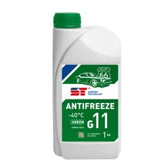 Антифриз ST G11 зеленый (1 кг.)