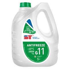 Антифриз ST G11 зеленый (5 кг.)