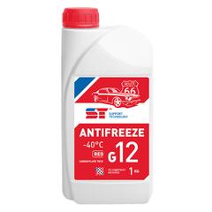 Антифриз ST G12 красный (1 кг.)