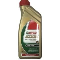 Масло моторное Castrol EDGE 5w-40 А3/В4 синт. (1 л.)