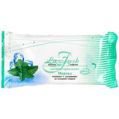"""Салфетки """"La Fresh"""" антибактериальные (15 шт.)"""