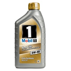 Масло моторное Mobil 1 FS 0W-40 синт. (1 л.)