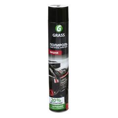 """Полироль пластика """"GRASS"""" Вишня глянец (750мл.)"""