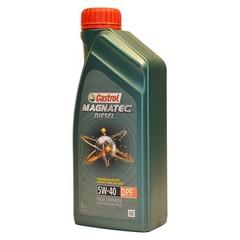 Масло моторное Castrol Magnatec 5w-40 Diesel DPF C3 синт. (1 л.)