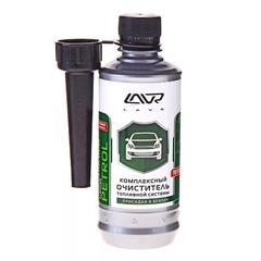 """Очиститель топливной системы """"LAVR"""" в бензин на 40-60 л. (310мл.)"""