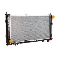 Радиатор охлаждения 2190,2192 МКПП 2-ряд.
